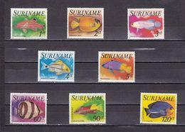 Surinam Nº 681 Al 684 Y A68 Al A70 - Suriname