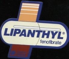 MAGNET LIPANTHIL - Magnets