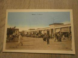Rabat, Le Marché (9557) - Rabat