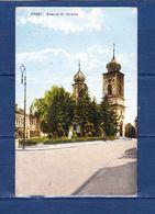 POSTCARD-ROMANIA-PITESTI-SEE-SCAN - Roumanie