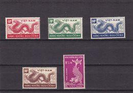 Vietnam Nº 4 Al 8 - Vietnam