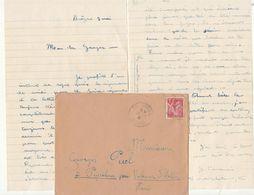 LAC ( Défaut) Chantier De Jeunesse Groupement 18 - Cad Le Vigan Gard 1941 - Guerra Del 1939-45