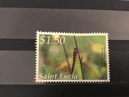 St. Lucia - Libellen (1.50) 2013 - St.Lucia (1979-...)
