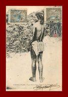 --MADAGASCAR TYPE ANTANDROV (scan Recto Verso) - Madagascar