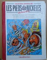 Les Pieds Nickelés Collection Intégrale 9 De René Pellos - Pieds Nickelés, Les