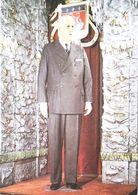 Musée Grevin   Le Général De Gaulle - Histoire