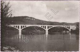 Saint-Sorlin-en-Bugey (01) - Le Pont - France
