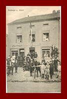 -- Redange S . Attert , ( Luxembourg ) Café Schaul - Rodingen