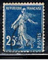 4F 014 // YVERT 140   // 1907-24 - Francia