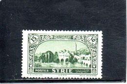 SYRIE 1930-6 * - Syria (1919-1945)