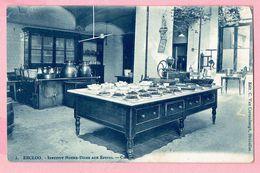 EECLOO - Institut Notre-Dame Aux Epines - Cuisine - 1920 - Eeklo