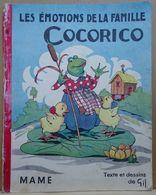 Les émotions De La Famille Cocorico Gil - Books, Magazines, Comics