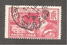 Perforé/perfin/lochung France No 184  D.S. D. Soule - France