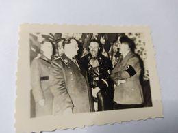 WWII Foto Wehrmacht Adolf Hitler 1944-1945  2 WK Photo - 1939-45