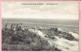 Vue Prise Sur Les Dunes De Hechtel - Camp Van Beverloo - Hechtel-Eksel