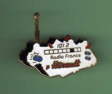 RADIO FRANCE *** HERAULT 101.2 *** 1009 (11-2) - Medios De Comunicación