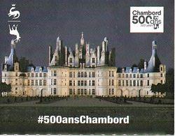 Chambord - Tickets - Vouchers