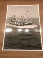 Foto Photo N.52 SEAHUNTER Nieuwpoort - Fischerei