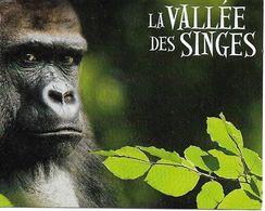 La Vallée Des Singes - Tickets - Vouchers