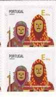 Portugal MNH Festa De San Estvao - 1910-... République