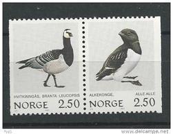1983 MNH Norway, Postfris** - Norvegia