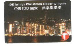 Hongkong - Hong Kong - Christmas - Hong Kong