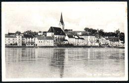 D8134 - Ybbs An Der Donau - Verlag Franz Mörtl - Melk