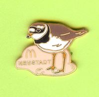 Pin's Mac Do McDonald's Neustadt (Oiseau) - 5I19 - McDonald's