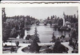 Foto Bucarest - Carol Park - Ca. 1940 - 8*5cm (51255) - Lugares
