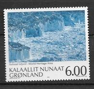 2005 MNH  Greenland, Postfris** - Neufs
