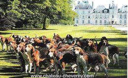 Château De Cheverny - Tickets - Vouchers