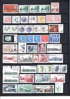 Zweden: 1975 - Jaargang Compleet Postfris / Year Complete MNH - Schweden