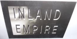 Carte Postale - Inland Empire (cinéma - Film - Affiche) David Lynch - Affiches Sur Carte