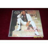 FRANCK  FERNANDEL  °° BILAN POSITIF  / L'AMOUR INTERDIT - Vinyl Records