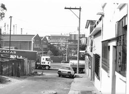 Photo Guatemala  Quartier Industriel De Ciudad Guatemala  Ph. Vivant Univers 2000 . - Lugares