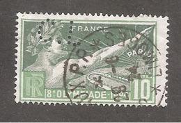 Perforé/perfin/lochung France No 183 C.L Henri Charles Lavauzelle - Perforés