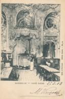 Marseille 1903 – Café Riche – Edit. Ferrand Cliché Ganio - Canebière, Stadtzentrum