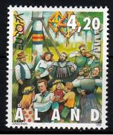 Aland  Europa Cept 1998 Postfris M.n.h. - 1998