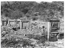 Photo Guatemala. Piliers D'un Nouveau Pont Région De Jacotan..Ph. Vivant Univers 2000 . - Lugares