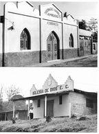 Photo Guatemala. Deux églises Protestantes Région De Jacotan..Ph. Vivant Univers 2000 . - Lugares