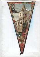 BANDERIN: Evora En Portugal - Ecussons Tissu