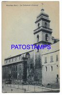 137652 ITALY GRAVINA BARI THE CATHEDRAL POSTAL POSTCARD - Non Classés
