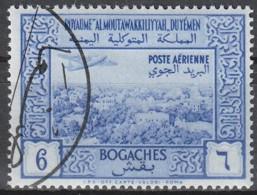 Jemen-Nord (Arab.Republik) Nr. 132 Q - Landesmotive: Sanaa - Yemen