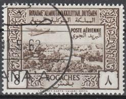 Jemen-Nord (Arab.Republik) Nr. 133 Q - Landesmotive: Sanaa - Yemen