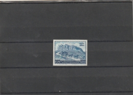 SAN MARINO Neuf Luxe   **    N° PA  73A Non Dentelé  Côte  50,00€ ** - Unused Stamps