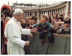 (C 35) Italy - Vatican - Pope John Paul II - Pape Jean Paul II - Papi
