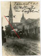Ternopil Tarnopol Ukraine Тернополь  (2-5)   Judaika  Guerre 14/18-WWI Photo Allemande - 1914-18