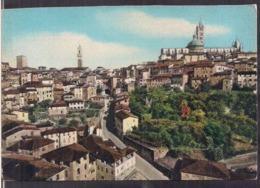 C. Postale - Siena - Panorama Da S. Domenico - Circa 1930 - Non Circulee - Cygnus - Siena