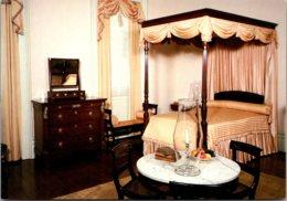 Georgia Savannah Owens-Thomas House Lafayette Bedroom - Savannah
