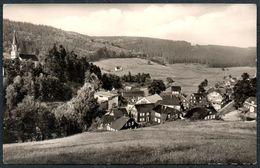 D8139 - Scheibe Alsbach - VEB Bild Und Heimat Reichenbach - Neuhaus